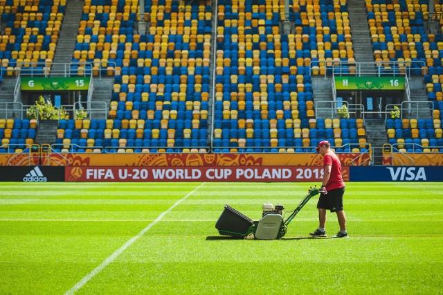 Mistrzostwa świata U20 2019 w Gdyni coraz bliżej. Trwają ostatnie przygotowania do wielkiego turnieju