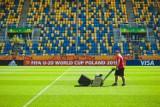 Stadion miejski w Gdyni przeszedł metamorfozę przed mistrzostwami świata U20 2019. W jego pobliżu jest też nowy mural. Plan meczów