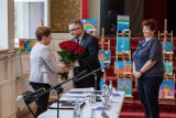 Burmistrz Pilzna i burmistrz Brzostku z absolutorium