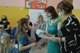 Gmina Lipno. To był wyjątkowy dzień. Dzień Erasmusa w szkole w Radomicach [zdjęcia]