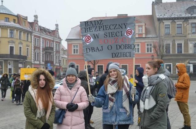 Akcja odbyła się w 2018 roku w Gnieźnie