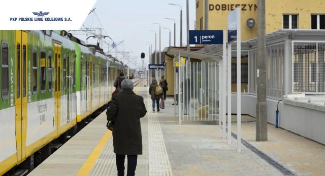 Stacja Dobieszyn