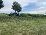 Lubuskie: Wypadek na A2 w pobliżu miejscowości Stok, około 20 km od Świebodzina. Zostały ranne dwie osoby