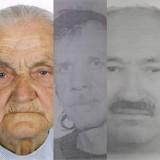 Zaginieni mieszkańcy powiatu namysłowskiego. Policja prosi o pomoc w ich odnalezieniu