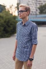 Street Fashion cz. 10. Mężczyzna w wielkim mieście [ZDJĘCIA]