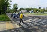 Więcej praw dla pieszych. Zmiany w przepisach o ruchu drogowym (1.01.2021)
