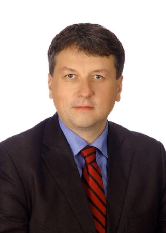 Piotr Dziurdzia - kandydat Prawa i Sprawiedliwości do Sejmiku Województwa Małopolskiego