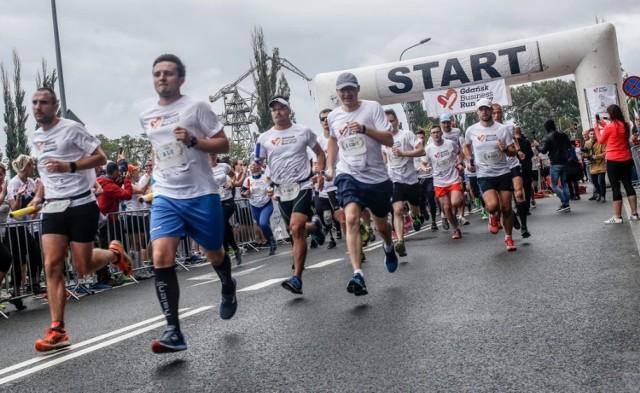 Gdańsk Business Run 2017