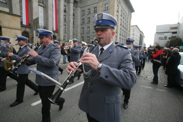 Święto Niepodległości w Katowicach