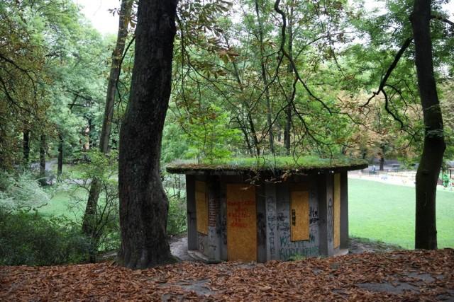 Park Bednarskiego - wkrótce czeka go rewitalizacja