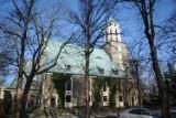 Godziny mszy św. w kościołach w Zielonej Górze.  Msze święte w parafii pw. Ducha Świętego, pw. Matki Bożej Częstochowskiej