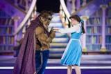 Disney on Ice Warszawa. Magiczne przedstawienie, które przeniesie Cię w świat baśni [FOTO]