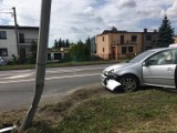 Pleszew. Niebezpieczne skrzyżowanie w Pleszewie. To już kolejny wypadek na ulicy Poznańskiej
