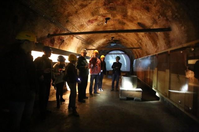 Kolejne wyróżnienie dla Muzeum Górnictwa Węglowego w Zabrzu, które weszło z skład organizatorów jeden z największych imprez z Europie