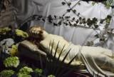 Groby Pańskie w kościołach w Pruszczu. Zobaczcie zdjęcia