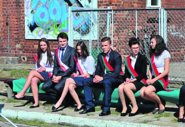 Pojawiła się nowa możliwość dla młodzieży ze szkół połączonych w Centrum Kształcenia.