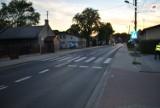 Nakło Śląskie: wypadek na przejściu dla pieszych. Mieszkanka Zabrza nie dostosowała się do nowych przepisów