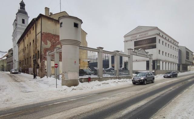 Galeria Stary Areszt w Piotrkowie kończy na licytacji u komornika. Odbędzie się ona w marcu 2021