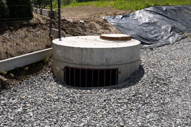 Nowa kanalizacja deszczowa powinna rozwiązać problemy mieszkańców ulicy Matejki w Jastrzębiu.