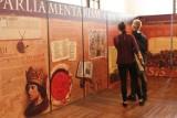 Wystawa o parlamentaryzmie w Piotrkowie