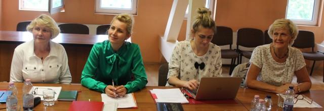 Powiatowa Rada Kobiet w Słubicach