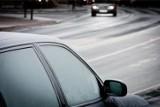 Uwaga kierowcy! Złe warunku na drogach