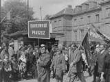 Ponad 70 lat, a tyle się zmieniło! Oto Pruszcz Gdański w latach 50. i 70.