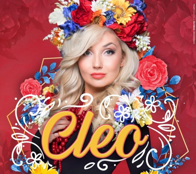 Cleo wystąpi w 4 czerwca 2021 w opolskim amfiteatrze.