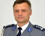Wągrowiec. To już oficjalne. Insp. Maciej Kusz objął dowodzenie Komendą Powiatową Policji w Wągrowcu