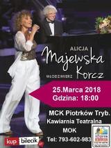 """Koncert Alicji Majewskiej w Piotrkowie. Bilety dla Czytelników """"7 Dni"""""""