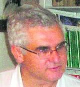 dr Marcin Zieliński