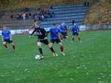 W meczu IV ligi Unia Gniewkowo pokonała Chełminiankę Chełmno. Zdjęcia