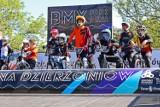Zaproszenie na mistrzostwa Polski BMX w Dzierżoniowie