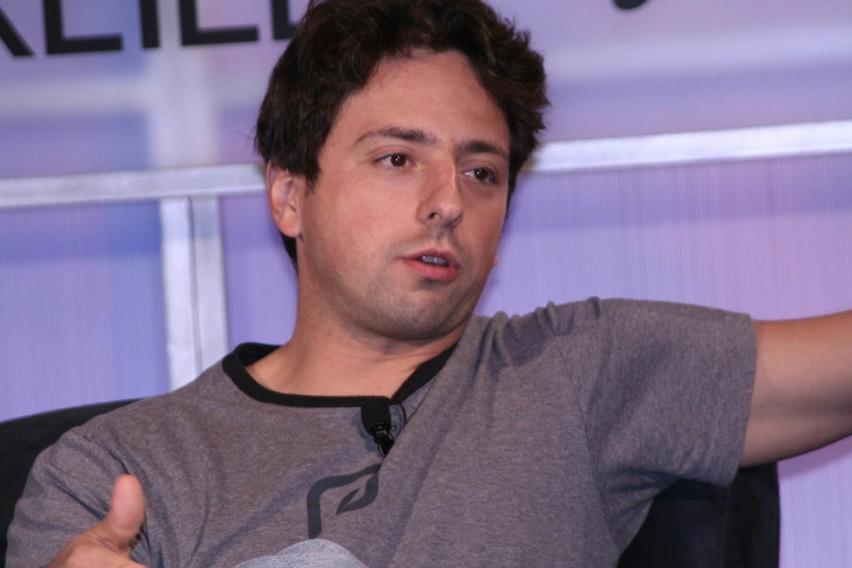 9. Sergey Brin, 89 mld dol.Amerykański przedsiębiorca i...