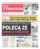 Najnowsza Gazeta Wojewódzka dostępna już w kioskach