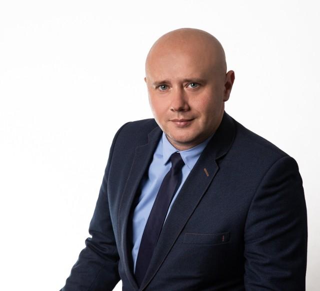 W zamojskim WORD jest nowy zastępca dyrektora. To Marcin Kulig
