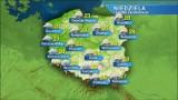 Pogoda na niedzielę, 21 czerwca. Będzie ciepło, ale z gwałtownymi burzami i miejscowymi opadami gradu