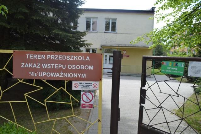 Przedszkole Miejskie nr 39 w Sosnowcu zyska nowy plac zabaw. To efekt głosowania w Budżecie Obywatelskim.   Zobacz kolejne zdjęcia. Przesuń w prawo - wciśnij strzałkę lub przycisk NASTĘPNE