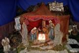 Rzym. Szopki bożonarodzeniowe w rzymskich bazylikach (2013 r.) [Zdjęcia]