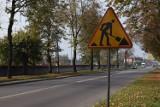 Na tych skrzyżowaniach pojawią się światła. Trwa budowa sygnalizacji świetlnej w dwóch miejscach na Grunwaldzkiej [zdjęcia]