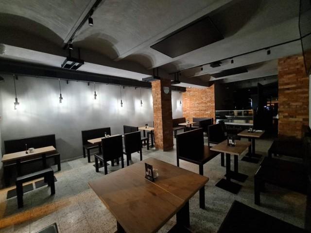 Galimatjas Pub, Cafe, Ice Cream na Mariackiej
