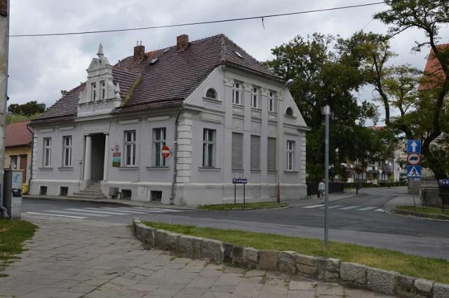 W ostatnim ćwierćwieczu XX wieku świebodzińska prokuratura mieściła się w budynku przy ul. Wałowej