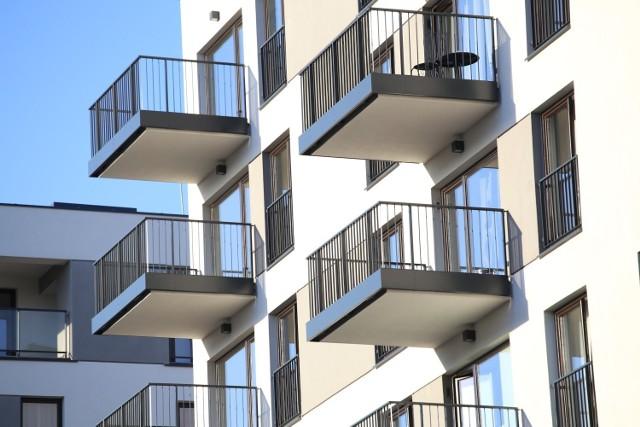 Ceny mieszkań w Warszawie. W ubiegłym roku wydaliśmy na lokale 50 miliardów zł