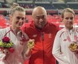 Paraolimpiada 2020. Natalia Partyka i Karolina Pęk zdobyły drużynowo złoty medal w tenisie stołowym