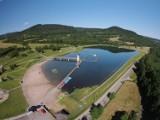 Zalew w Starej Morawie idealny na ten weekend. Będzie słonecznie. Zobacz super zdjęcia!