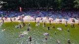 Ulubione kąpielisko żorzan wkrótce znów zostanie otwarte. MOSiR podał datę rozpoczęcia sezonu na Śmieszku