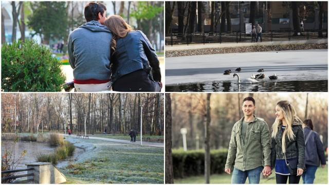 TOP 10 miejsc na wiosenny spacer w Tarnowie
