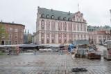 Seniorzy napadnięci w centrum Poznania?