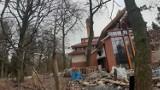 Trwa remont na Górze Chełmskiej. Jak idą prace? [ZDJĘCIA]