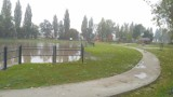 Międzybórz: Woda z basenu nie powinna już zalewać posesji. List Czytelnika [ZDJĘCIA]